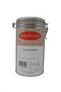 Gastrodose Fenchel gemahlen - 470g