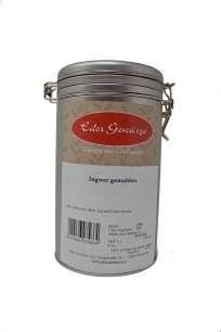 Gastrodose Ingwer gemahlen - 520g