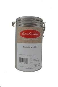 Gastrodose Koriander gemahlen - 410g