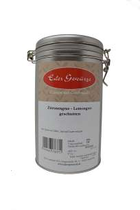 Gastrodose Zitronengras - Lemongras geschnitten - 140g / Folium Citronellae cs