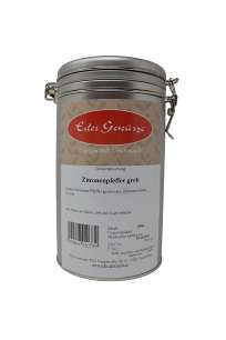 Gastrodose Zitronenpfeffer grob Gewürz - 600 g