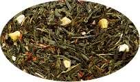 Sencha Roter Ginseng - 250g