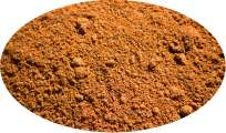 Chilli Habanero gemahlen - 500g /  Red Savina