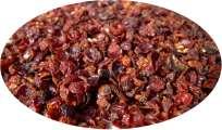Hagebuttenschalen mit Kernen - 1kg / Fructus cynosbati c. sem. hell