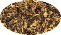 Gewürzteemischung Herb Chai ohne Zusatz von Aroma - 100g