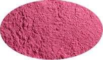 Hibiskusblüten gemahlen - 100g / Flos Hibisci plv