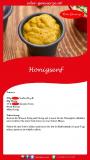 Senfmehl, gelb - 1kg
