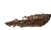 Kaffee Sao Silvestre Late Harvest ganze Bohne - 100g