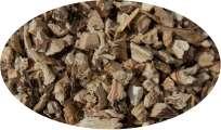 Kalmuswurzel geschnitten - 100g / Radix Calami cs