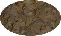 Knoblauchflocken - 1kg
