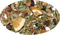 Kräutertee Moringa ohne Zusatz von Aroma - 100g