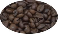 Kaffee Lulumba (Schoko/Rum) - 1kg