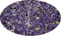 Cornflower Blossoms - 100g