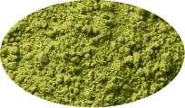 Bio - Grüner Tee Matcha