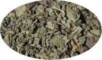 Melissenblätter geschnitten - 100g / Folium Melissae austr.cs