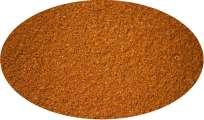 Eder Gewürze KG Memphis Barbecue dry Rub - 1kg