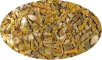 Mistelkraut geschnitten - 250g / Herba Visci Albi cs