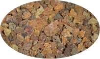 Myrrhe granuliert - 100g / Myrrhae gran