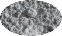 ABC Triebmittel -  Hirschhornsalz - 5kg