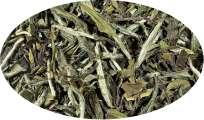 BIO - Weisser Tee China Pai Mu Tan - 1kg