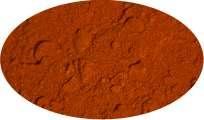 Paprika rosenscharf ung. - 500g