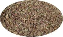 Quendel (Feldthymian) geschnitten - 250g / Herba Serpylli cs.