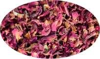 Rosenblütenblätter - 1kg Gewürze / Flos Rosae cs.
