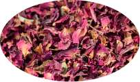 Rosenblütenblätter - 500g / Flos Rosae cs.