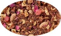 Rotbusch Erdbeere-Pfirsich-Limette aromatisiert - 500g