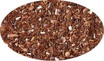 Rotbuschtee Rumkugeln im Schnee aromatisiert - 500g