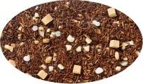 Rotbuschteemischung Salziges Karamell aromatisiert - 1kg