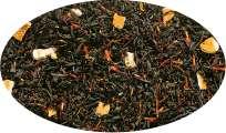 Schwarzer Tee Blutorange - 250g