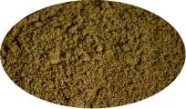 Brown Mustard Ground - 500g