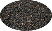Sesam schwarz ungeschält - 100g Gewürze