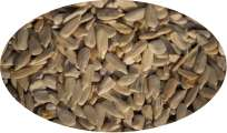 Sonnenblumenkerne - 500g