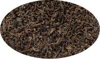 BIO-Schwarzer Tee Yunnan Pu-Erh - 100g