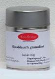 Gewürzstreuer Knoblauchgranulat - 80g