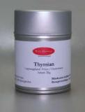 Gewürzstreuer Thymian gerebelt Gartenware - 20g