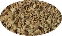 Süßholzwurzel geschnitten & geschält  - 1kg