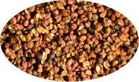 BIO - Szechuanpfeffer ganz (chin. Zitronenpfeffer) - 100g