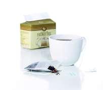 Persönliche Teebeutel - Teefilter - 64Stk.