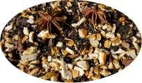 Schwarzer Tee Thai Ice Tea - 1kg