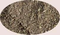 1164 Wermutkraut geschnitten - 1kg