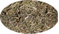 Ysopkraut geschnitten - 100g / Herba Hysopii CS