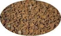 Zimtstücke Cassia - 100g / Zimt geschrotet / Cortex cinnamomi chin. cs