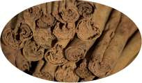 Zimtstangen - 8 - 10cm, Ceylon - 250g