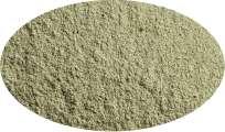 Zitronengras gemahlen - 500g / Folium Citronellae cs asiatische Gewürze